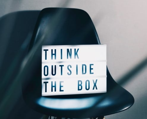 Benelution Consulting - Think outside the box